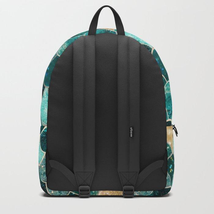REALLY MERMAID Backpack