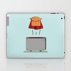 Supertoast! Laptop & iPad Skin