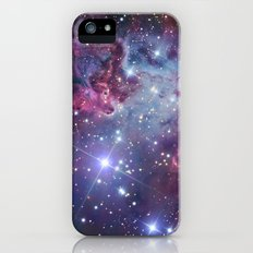 Nebula Galaxy iPhone (5, 5s) Slim Case