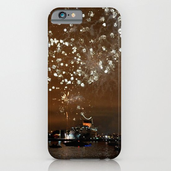 Fireworks 2 iPhone & iPod Case