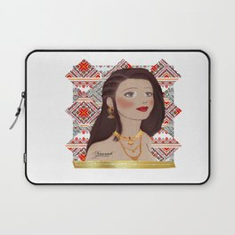 Arabian Laptop Sleeve
