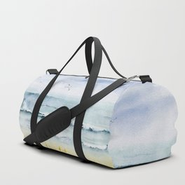 Beach is Calling Duffle Bag