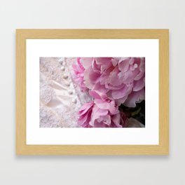From This Day Forward Framed Art Print