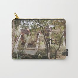 forest building Carry-All Pouch