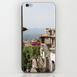 Palestrina iPhone Skin