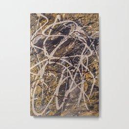 Verness painting Metal Print