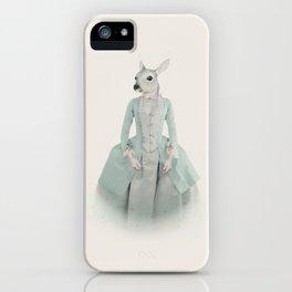 sally antoinette iPhone Case