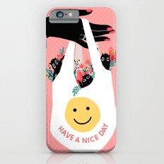 H.A.N.D. Slim Case iPhone 6