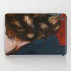 Ruth iPad Case