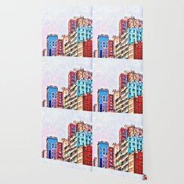 Quarter Three Wallpaper