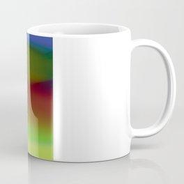 life begins Coffee Mug