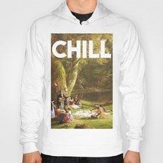 Chill Hoody