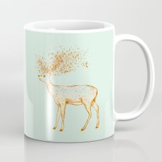 Changing Season Mug