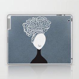 Iconia Girls - Hanna March Laptop & iPad Skin