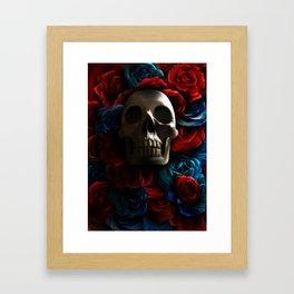 Minerva Framed Art Print