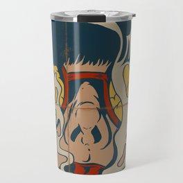 50 Cent Pulp Travel Mug
