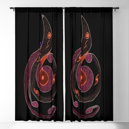 Ariella I Blackout Curtain