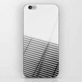 Untitled (Lines) iPhone Skin