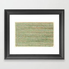 The New Color: RGB Framed Art Print