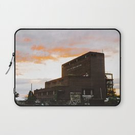 City of Burlington Laptop Sleeve