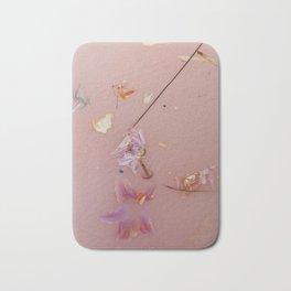 Harry Styles - flowers Bath Mat
