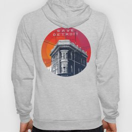 Save Detroit Hoody