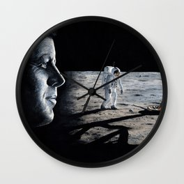 Achieving the goal Wall Clock