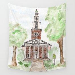Memorial Hall, Lexington, Kentucky, UK Wall Tapestry