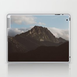 Giewont - Landscape and Nature Photography Laptop & iPad Skin