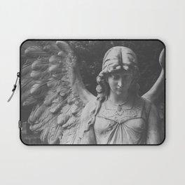 Angel no. 1 Laptop Sleeve