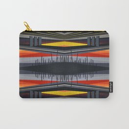 Highwayscape #12 Carry-All Pouch