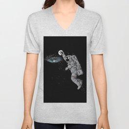 Space Jam Unisex V-Neck