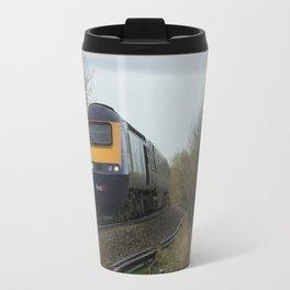 Whiteball HST Travel Mug