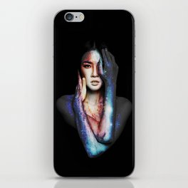 Mysterious iPhone Skin