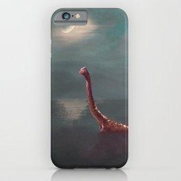 Nessie 2019 iPhone Case