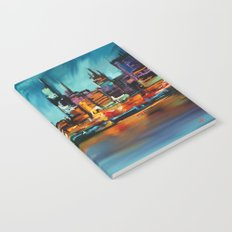 City Scapes Notebook