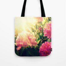 Rhododendron Resplendent Tote Bag