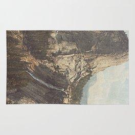 Roam Free - Yosemite Rug