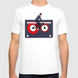 Welcome to Your Tape T-shirt