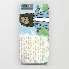 Beatitudes iPhone 6s Slim Case