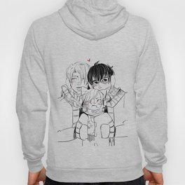 Family Picture Hoody