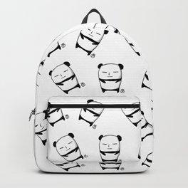 Winnie the Panda Backpack