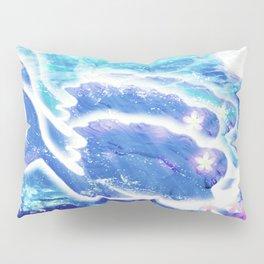 Hawaiian Mermaids Pillow Sham
