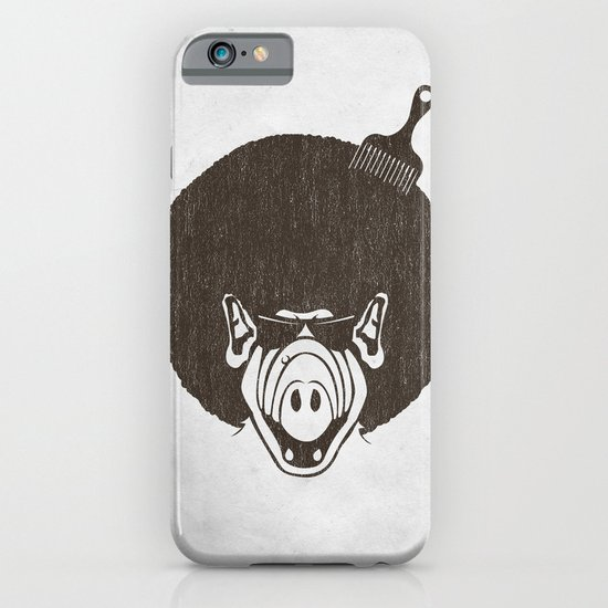Alfro iPhone & iPod Case