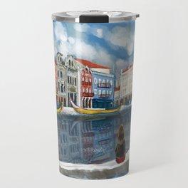 Aveiro Travel Mug