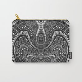 Tangled Orb Carry-All Pouch