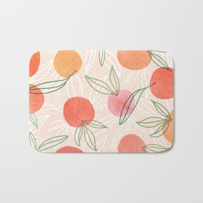 Tropical Fruit Blend Bath Mat