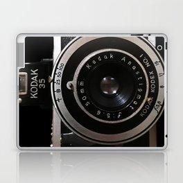 Kodak 35 Laptop & iPad Skin