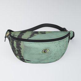 Under water Funky Fish Fanny Pack