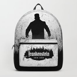 Frankenstein 1818-2018 - 200th Anniversary Backpack
